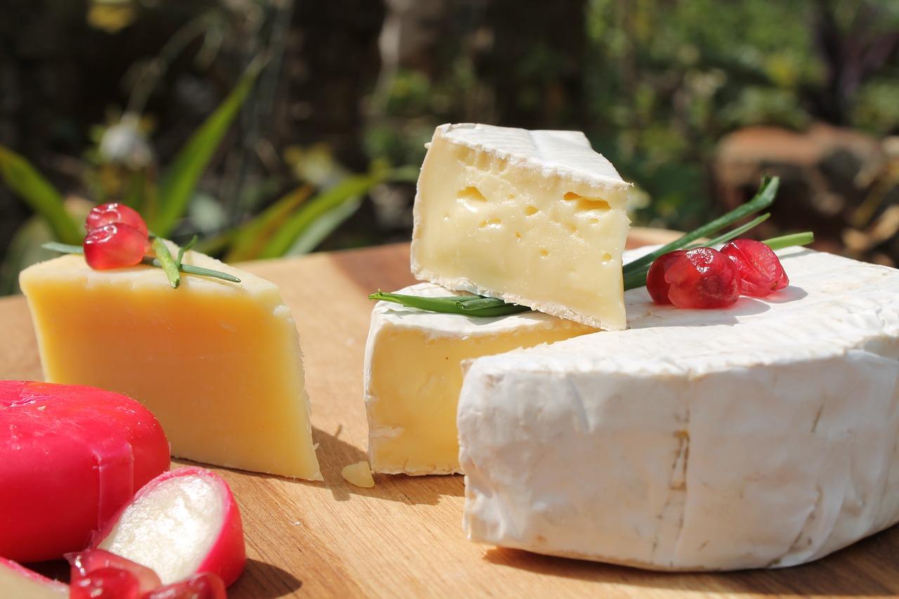 Млечните продукти – ползи и вреди.